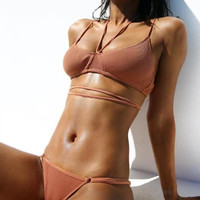 Beach New Arrival Hot Summer Swimsuit Swimwear Sexy Ladies Bikini [11545533071]