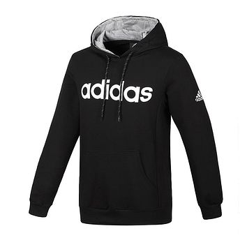 Trendsetter Adidas Men Fashion Casual Top Sweater Pullover Hoodie