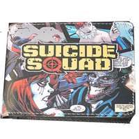 The Suicide Squad Bi-fold Wallet