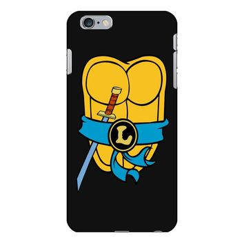 Turtles Leonardo Armor iPhone 6 Plus/6s Plus Case