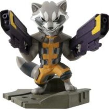 Disney Infinity: Marvel Super Heroes (2.0 Edition) Rocket Raccoon Figure - Xbox One, Xbox 360, PS4, PS3, Nintendo Wii U, Windows