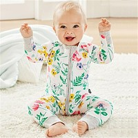 Baby Rompers Spring Baby Boy Clothing Sets Autumn Newborn Baby Clothes Fashion Baby Girl Clothes Roupas Infant Jumpsuits