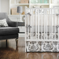 New Arrivals Park Place Baby Bedding
