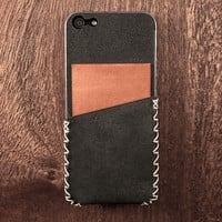 Luxe Plates: iPhone 5 Moccasin, at 28% off!
