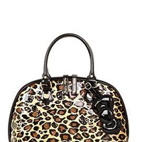 Loungefly Hello Kitty Leopard Dome Bag - 623415