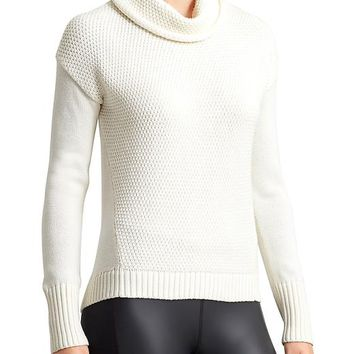 Athleta Womens Breckenridge Sweater