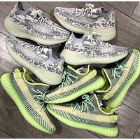 Adidas Yeezy Stone texture 350 New Hot Sale Casual Sneakers