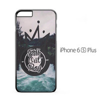 Fall Out Boy Logo iPhone 6s Plus Case