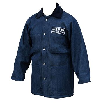 Lowbrow Art Company Prison Yard Jacket