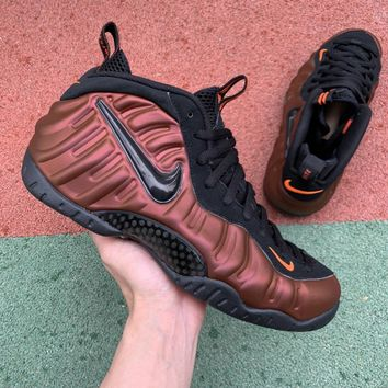 "Air Foamposite Pro ""Hyper Crimson"" 624041-800"