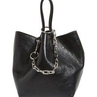 Alexander Wang Small Roxy Leather Tote Bag | Nordstrom