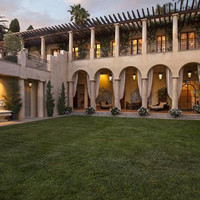 Sothebys California, House in Santa Barbara