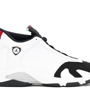 "Air Jordan XIV ""Black toe"""