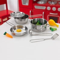 KidKraft Metal Accessories Set - 63186