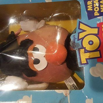 TOY Story Mr POTATO HEAD - with Attachable Pieces