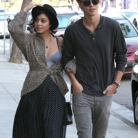 Out & About in LA -February 25th - 032~7 - My Gallery - Photo Gallery