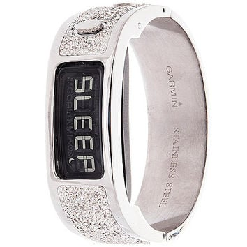 Garmin Ladies Bling Bangle Vivofit 2 Bundle | Dillards
