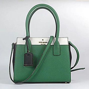DCCKFM6 kate spade new york Cameron Street Candace Satchel Bag