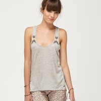 All Angles Tank - Roxy