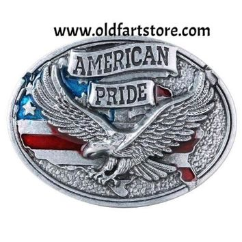 Belt Buckles For Mens eagle