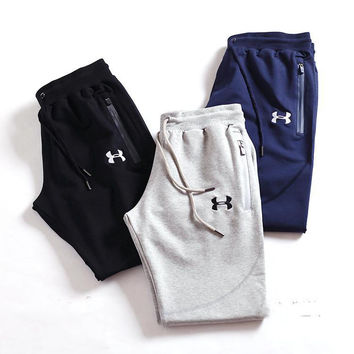Under Armour Sports Casual Cotton Pants [9571151559]