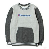 Boys & Men Champion Top Sweater Pullover
