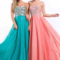 Party Time Dress 6435 Prom Dress - PromDressShop.com