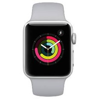 Apple® Watch Series 3 (GPS) 38mm