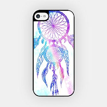 for iPhone 6 Plus - High Quality TPU Plastic Case - Dreamcatcher - Dream Catcher - Galaxy Dreamcatcher - Space Dreamcatcher - Hipster Dreamcatcher