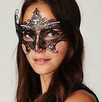 Leondoro Libellula Italian Mask at Free People Clothing Boutique