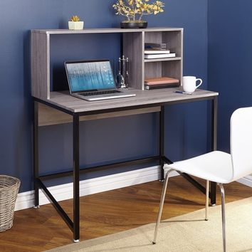 Simple Living Porter Desk | Overstock.com Shopping - The Best Deals on Desks