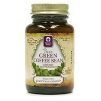 Genesis Nutrition Genesis Today Pure Green Coffee Bean Diet Supplement, 60 Count