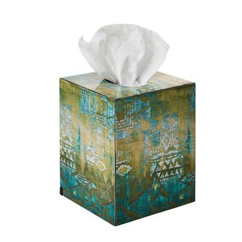 MIRAGE TISSUE BOX