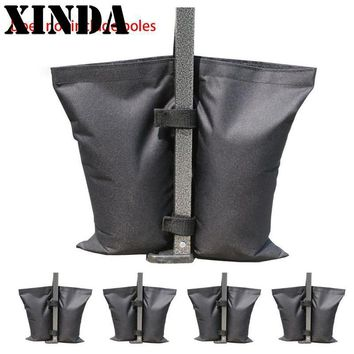 Canopy Display Advertising Tent Leg Weight Sandbags For Anchoring Canopy Tent Sun Shades Outdoor Shelter Marquees Market Stalls