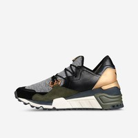 Y-3 WEDGE SOCK RUN - Sneakers