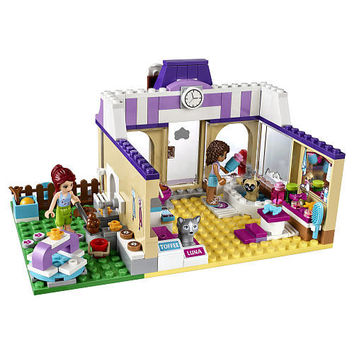 LEGO Friends Heartlake Puppy Daycare (41124)