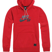 Nike SB Icon Gradient Pullover Hoodie at PacSun.com