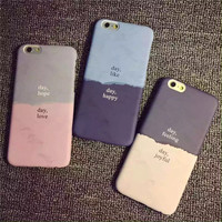 Phone Case for Iphone 6 and Iphone 6S = 5991279105