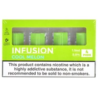 Cool Melon PHIX Pod Infusions