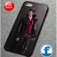 Colin O'Donoghue Once Upon A Time  for iphone, ipod, samsung galaxy, HTC and Nexus PHONE CASE