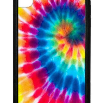 Tie Dye 4 iPhone Xs Max Case
