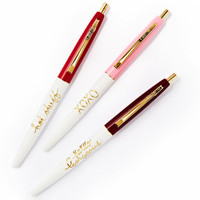 The Gorgeous Pen Set