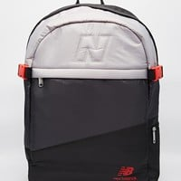 New Balance Backpack with 3 Panels