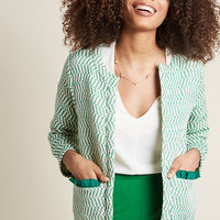 Compania Fantastica Certified Stylish Jacket