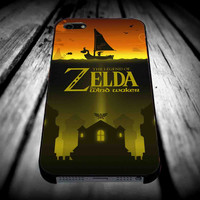 the legend of zelda the wind waker for iPhone 4/4s/5/5s/5c/6/6 Plus Case, Samsung Galaxy S3/S4/S5/Note 3/4 Case, iPod 4/5 Case, HtC One M7 M8 and Nexus Case **