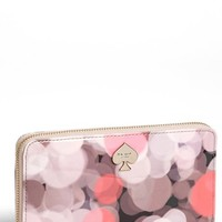 kate spade new york 'all that glitters - lacey' wallet