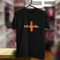 Ed Sheeran Croos shirt ready size S M L XL XXL XXXL t-shirt