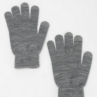 Urban Outfitters - Texting Lined Glove