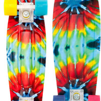 Penny Skateboards USA TieDye