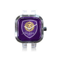 Orlando City Lion Watch